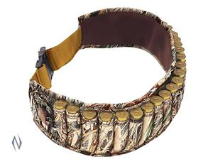 Picture of ALLEN 12G NEOPRENE (25) AMMO BELT DUCK BLIND, ADJ TO 58""