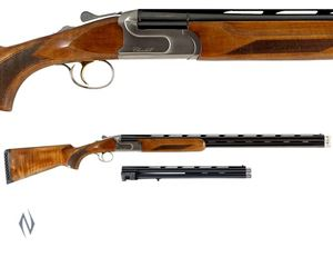 """Picture of AKKAR CHURCHILL 12G 20"""" & 30"""" COMBO EJECTOR"""