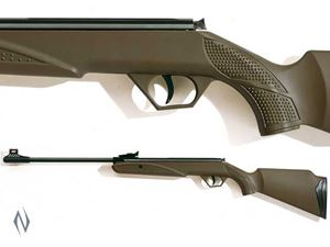 Picture of DIANA 21 PANTHER .177 AIR RIFLE MILITARY GREEN