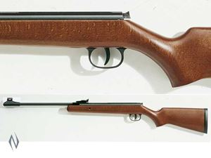 Picture of DIANA 240 CLASSIC .177 AIR RIFLE
