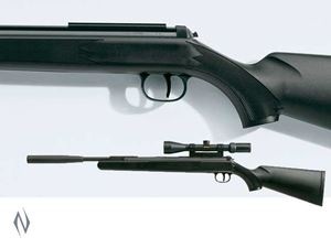 Picture of DIANA 31 PANTHER PRO COMPACT .177 AIR RIFLE
