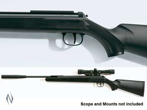 Picture of DIANA 31 PANTHER PROFESSIONAL .177 AIR RIFLE