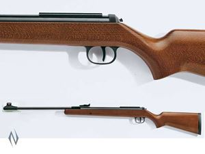Picture of DIANA 34 CLASSIC .177 AIR RIFLE