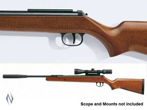 Picture of DIANA 34 CLASSIC PROFESSIONAL .177 AIR RIFLE