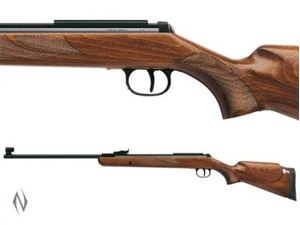 Picture of DIANA 34 PREMIUM .22 AIR RIFLE
