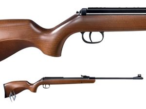 Picture of DIANA 340 NTEC CLASSIC .177 AIR RIFLE