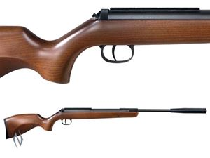 Picture of DIANA 340 NTEC CLASSIC PROFESSIONAL .177 AIR RIFLE