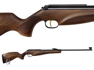 Picture of DIANA 340 NTEC LUXUS .22 AIR RIFLE