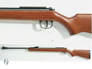 Picture of DIANA 350 MAGNUM CLASSIC .22 AIR RIFLE