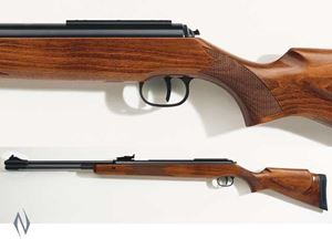 Picture of DIANA 460 MAGNUM .177 AIR RIFLE