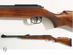 Picture of DIANA 460 MAGNUM .22 AIR RIFLE