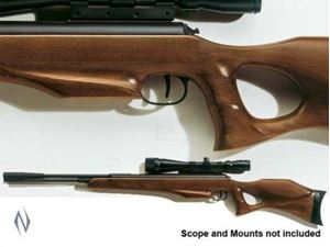 Picture of DIANA 470TH TARGET HUNTER .22 AIR RIFLE