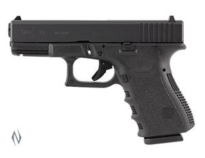Picture of GLOCK 23 40 S&W 13 SHOT COMPACT 102MM PISTOL