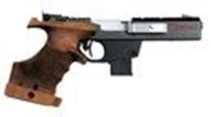 Picture of Benelli MP90 S World Cup .22 LR