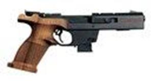 Picture of Benelli MP95 E .22 LR Pistol
