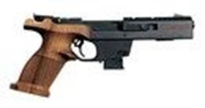Picture of Benelli MP95 .32 WC Pistol