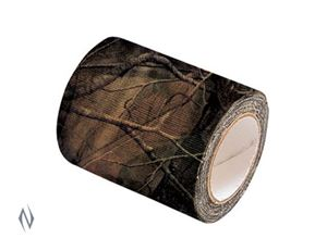 "Picture of ALLEN CAMO TAPE REALTREE AP HARDWOOD 120"" X 2"""