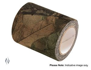 "Picture of ALLEN CAMO TAPE REALTREE APG HARDWOOD 120"" X 2"""