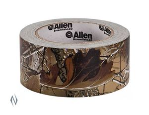 Picture of ALLEN DUCT TAPE CAMO 6M X 2""