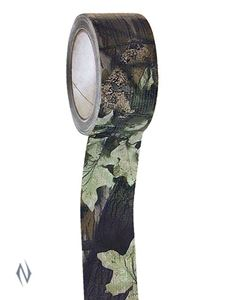 Picture of ALLEN DUCT TAPE MOSSY OAK CAMO 6M X 2""