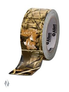 Picture of ALLEN DUCT TAPE REALTREE MAX4 CAMO 6M X 2""