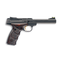 Picture of BROWNING BUCK MARK PLUS ROSEWOOD UDX PISTOL