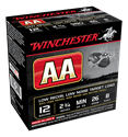"Picture of WINCHESTER AA FEATHERLITE 12G 8 2-3/4"" 26GM TARGET SHOTSHELL"