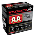 "Picture of WINCHESTER AA SUPER SPORTING 12G 9 2-3/4"" 32GM TARGET SHOTSHELL"