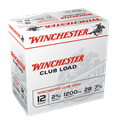 "Picture of WINCHESTER CLUB LOAD 12G 7.5 2-3/4"" 28GM TARGET SHOTSHELL"