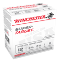 "Picture of WINCHESTER SUPER TARGET 12G 8 2-3/4"" 28GM SHOTSHELL"
