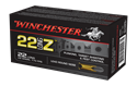 Picture of WINCHESTER ZIMMER LONG 22 LONG RANGE 29GR SOLID
