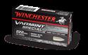 Picture of WINCHESTER VARMINT SPECIAL 222 REMINGTON 50GR SIERRA BLITZKING
