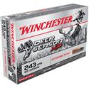 Picture of WINCHESTER DEER SEASON 243WIN 95GR EXTREME POINT