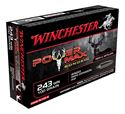Picture of WINCHESTER POWER MAX BONDED 243 WINCHESTER 100GR PHP