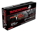 Picture of WINCHESTER POWER MAX BONDED 270WIN 130GR PHP