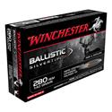 Picture of WINCHESTER SUPREME 280REM 140GR BALLISTIC SILVERTIP
