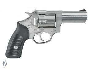 Picture of RUGER SP101 357MAG 5 SHOT 77MM BBL CENREFIRE REVOLVER