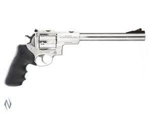 """Picture of RUGER SUPER REDHAWK 44M STAINLESS 241MM 9.5"""" CENREFIRE REVOLVER"""