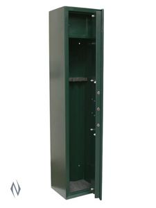 Picture of BIG IRON 5 GUN CABINET 1500 X 340 X 280 50KG