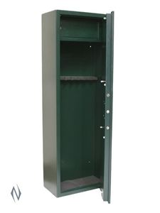 Picture of BIG IRON 8 GUN CABINET 1500 X 535 X 280 66KG