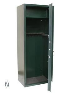 Picture of BIG IRON 14 GUN CABINET 1500 X 600 X 400 75KG