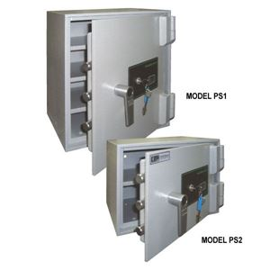 Picture of CMI Pistol Safes Category H