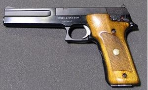 Picture of SMITH & WESSON 422 SECOND HAND PISTOL