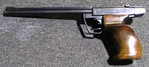 Picture of DRULOV 70 SECOND HAND PISTOL