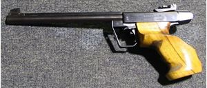 Picture of DRULOV 75 SECOND HAND PISTOL