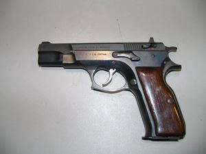 Picture of NORINCO N275 SECOND HAND PISTOL