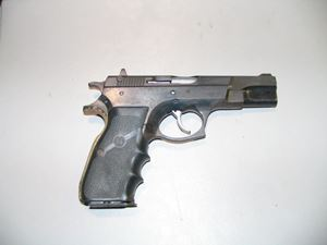 Picture of NORINCO NZ75 9MM SECOND HAND PISTOL