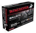 Picture of WINCHESTER SUPREME 30-06SPRG 180GR BST