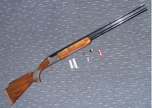 Picture of MIROKU MK38 12GA BR SECOND HAND SHOTGUN