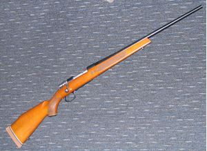 Picture of PARKER HALE 243 SECOND HAND CENTREFIRE RIFLE